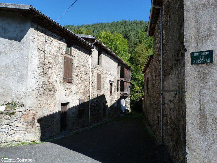Belfort sur Rébenty 037 impasse du ruisseau
