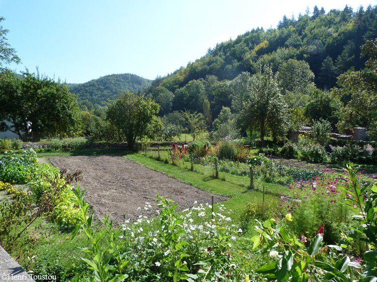 Belfort sur Rébenty 040 jardins