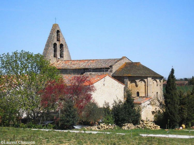 Village de Baraigne 029