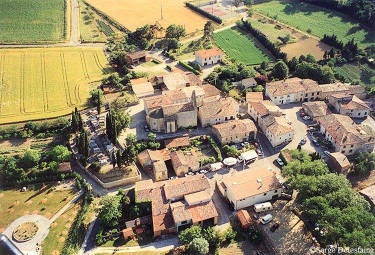 Village de Baraigne 06