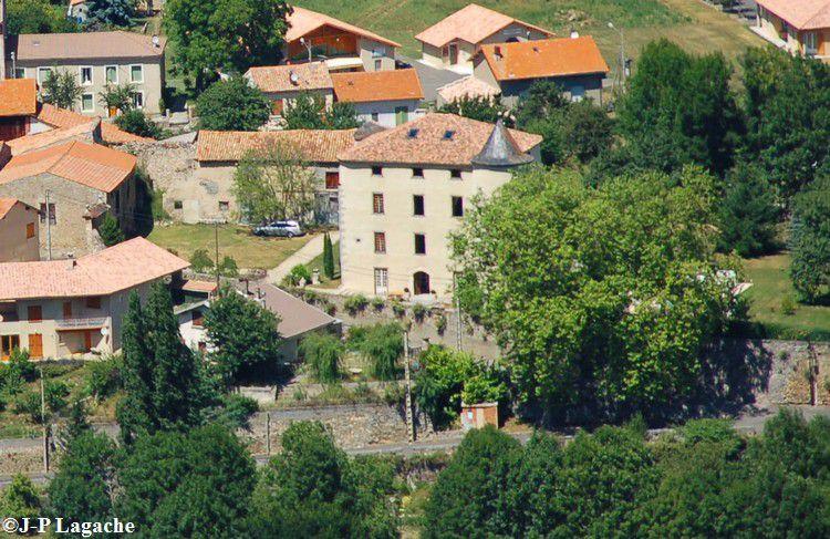 Chateau de Belcaire 15