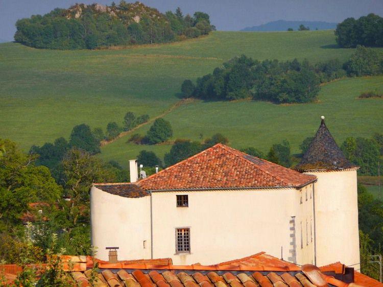 Chateau de Belcaire 5013