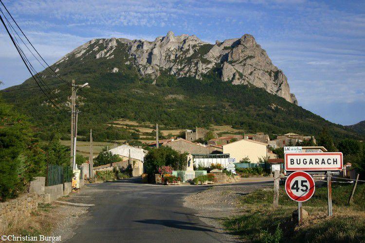 Bugarach Aude cathare 35