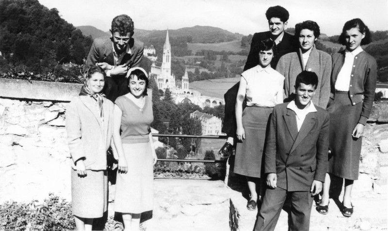 photos numéro 10 en 1950
