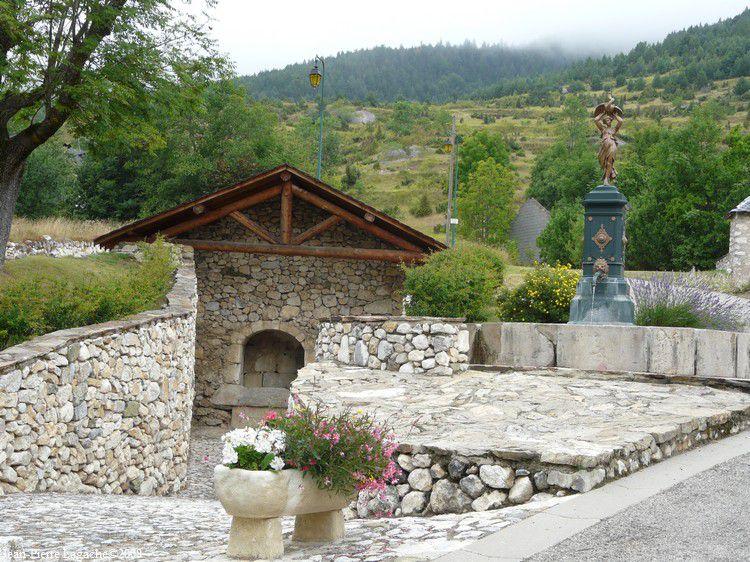 PRADES Ariège 014
