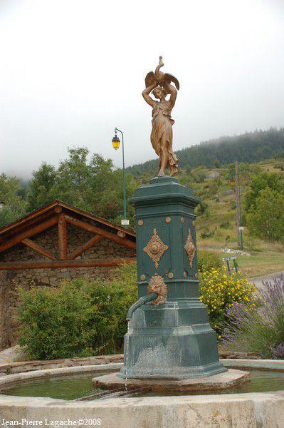 PRADES Ariège 05