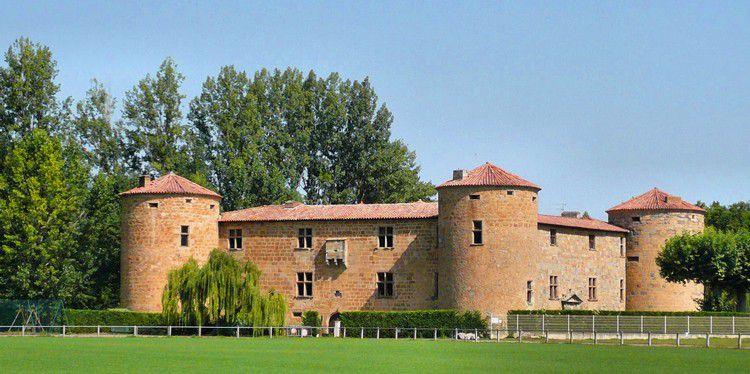 chateau de Couiza 0022