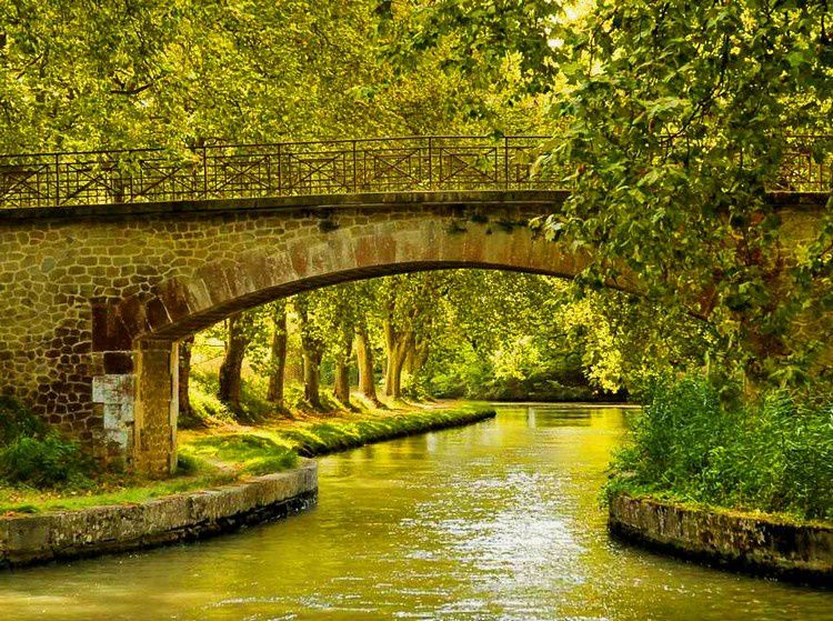canal du Midi 1014