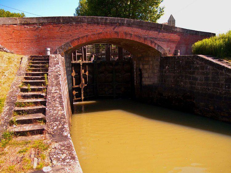 canal du Midi 1034