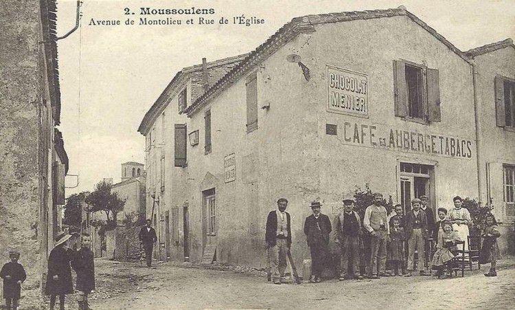 Moussoulens 01b en 1905
