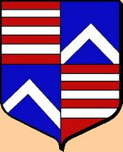 blason ancien Durban Gleon