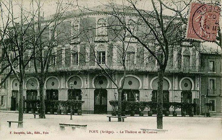 Foix 17 1900