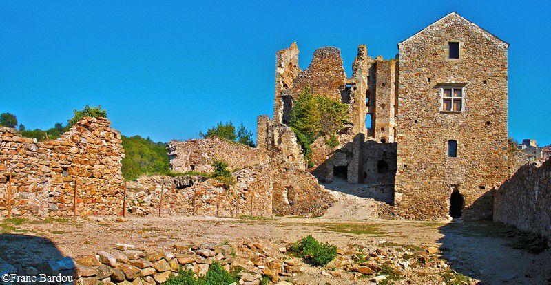 chateau de Saissac 29