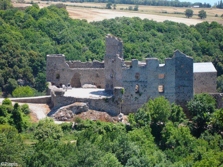 chateau de Saissac 72