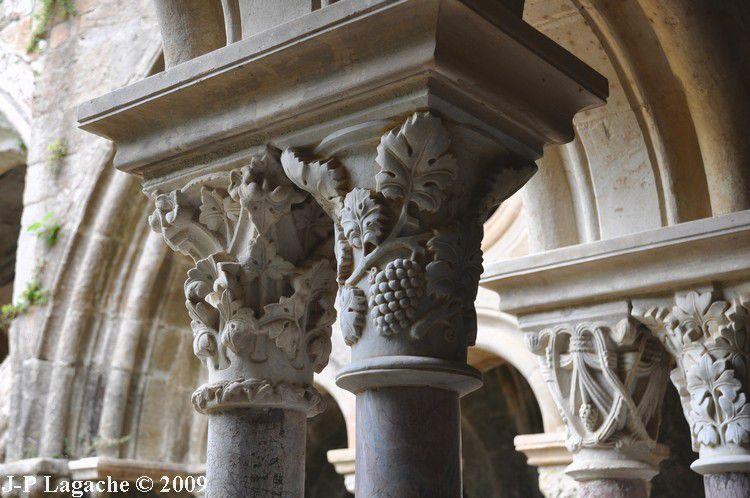 abbaye Fontfroide 2009-046