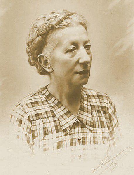 Jeanne Marie Louise d'Auberjon dernière comtesse de La P