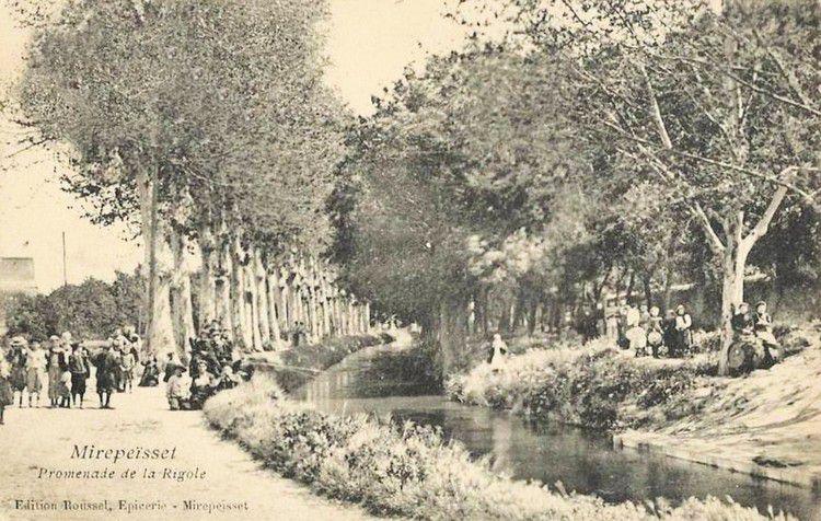 Mirepeisset 517 en 1905