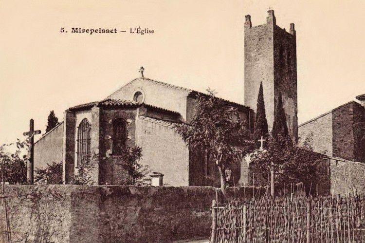 Mirepeisset 519 en 1905