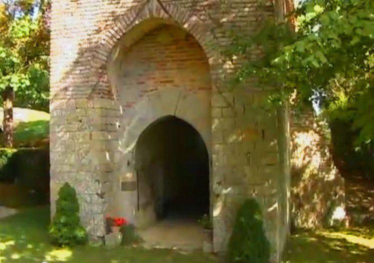 Mirepoix chateau de Terride 22