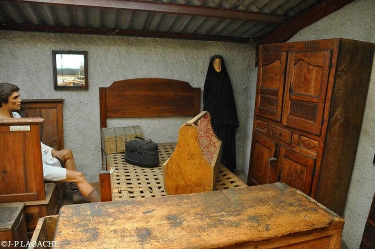 Musee Pyreneen de Niaux 062