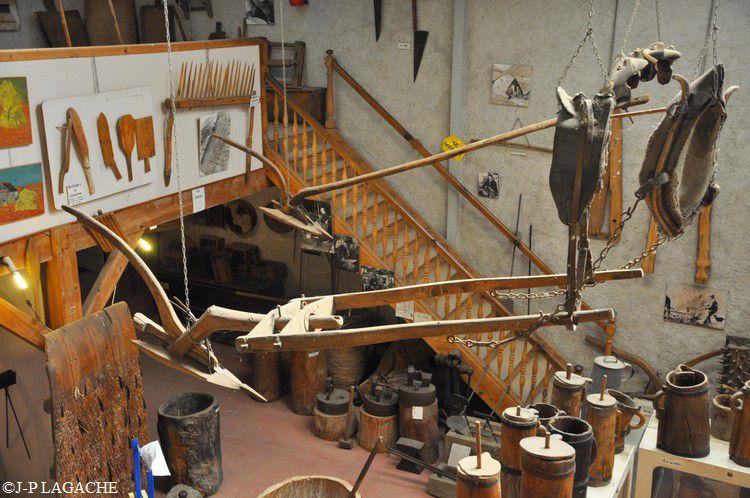 Musee Pyreneen de Niaux 073