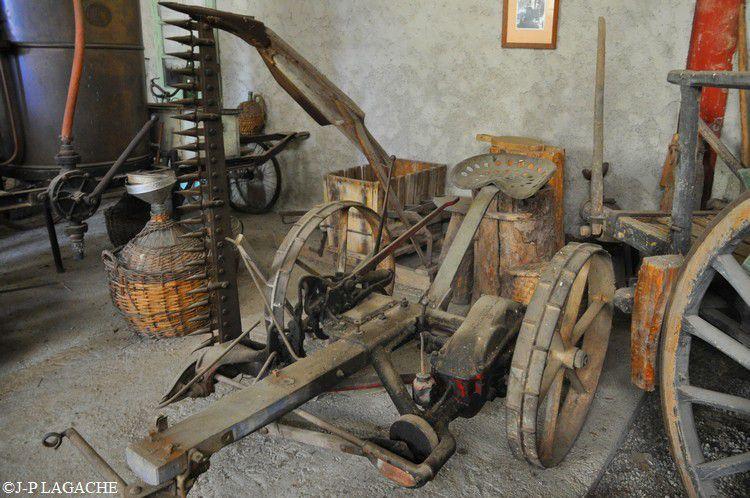 Musee Pyreneen de Niaux 092