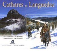 Cathares en Languedoc 01