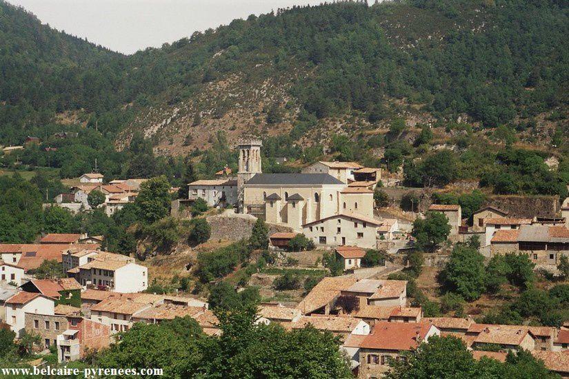 BELCAIRE www.belcaire-pyrenees.com