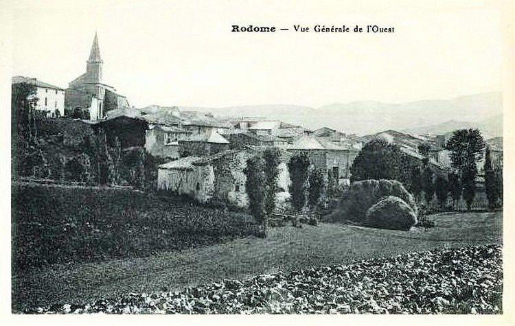 Rodome ancien 01 en 1910