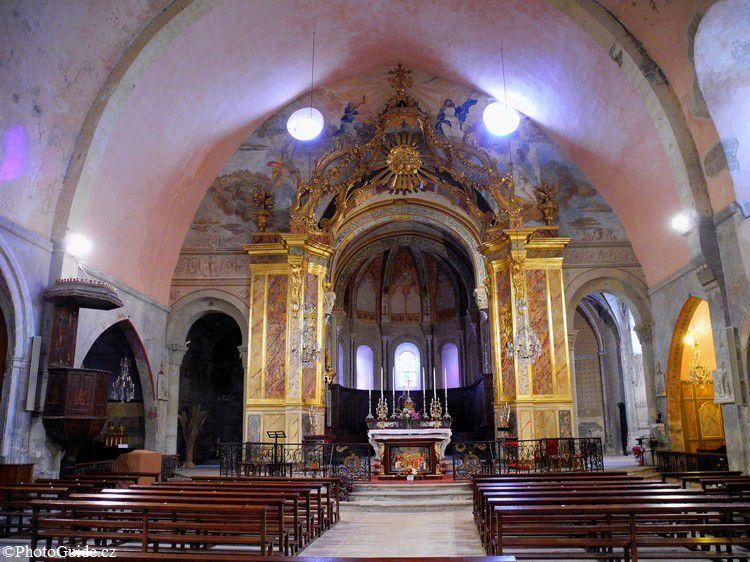 Saint Papoul 074 abbaye