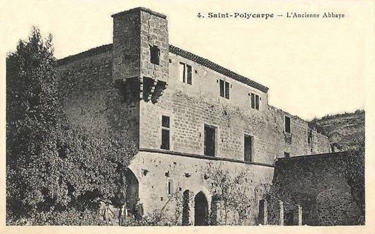 Saint Polycarpe 206 en 1910