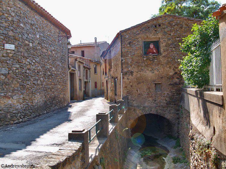Saint Hilaire abbaye 31