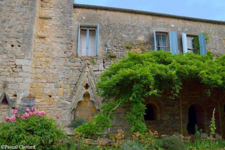 Abbaye de Villelongue 048
