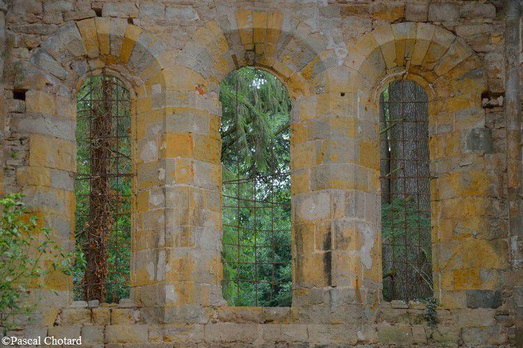 Abbaye de Villelongue 056