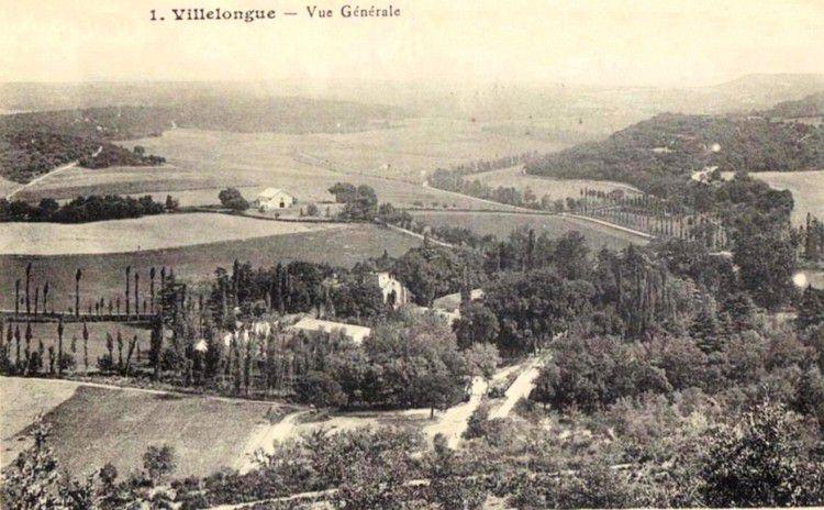 abbaye ste marie de villelongue 04 en 1905