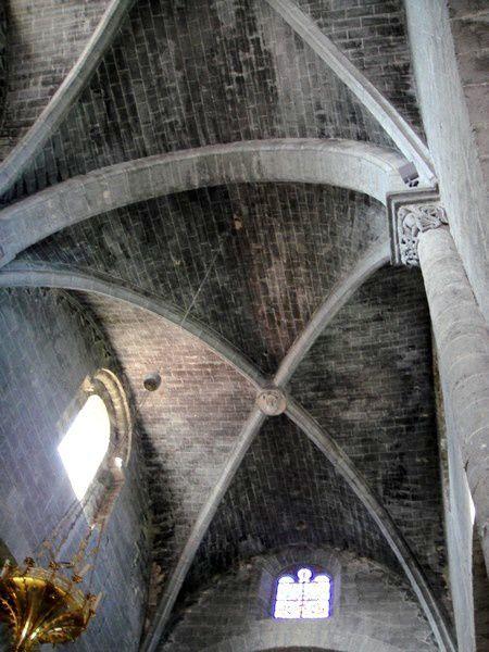 Abbaye bénédictine de Chanteuges.122