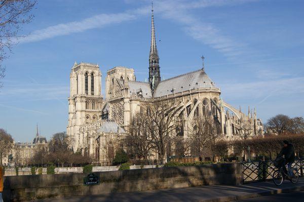 Notre Dame de Paris (6)
