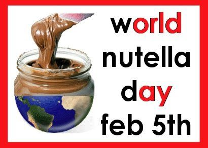 World Nutella Day 5