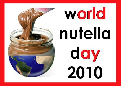 Nutella day 2010