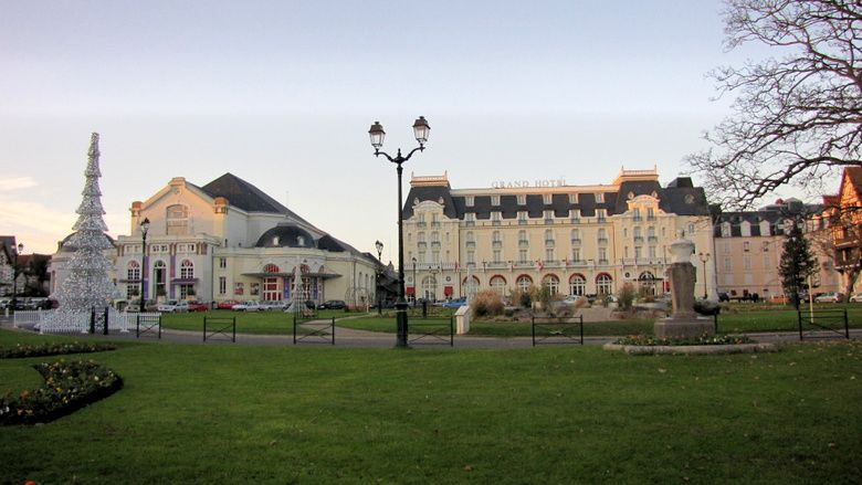 Cabourg 5951