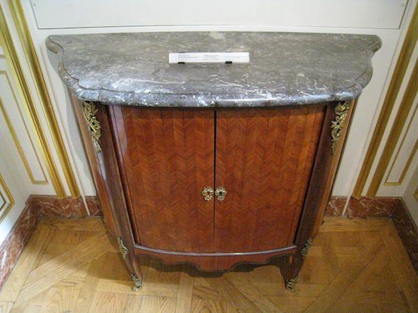 Musees maillol et cognacq jay le blog de cbx41 for Rangement entre deux meubles
