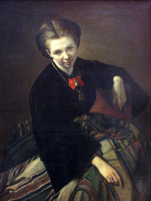 Louvre-12 2966
