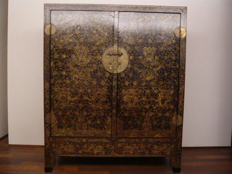 armoire et cabinets mus e guimet arts asiatiques le blog de cbx41. Black Bedroom Furniture Sets. Home Design Ideas