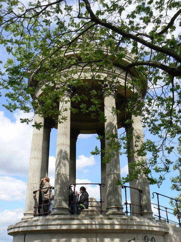 Parcs et jardins le blog de cbx41 for Jardin 41 rue du temple