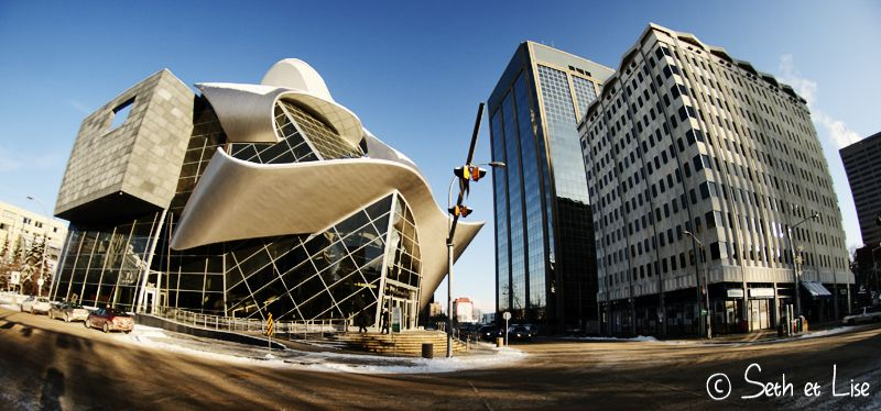 blog voyage canada photo pvt edmonton alberta monument musee art architecture