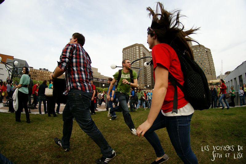 flashmob juste pour rire montreal improv everywhere mp3 experience blog pvt canada chat jouer courir