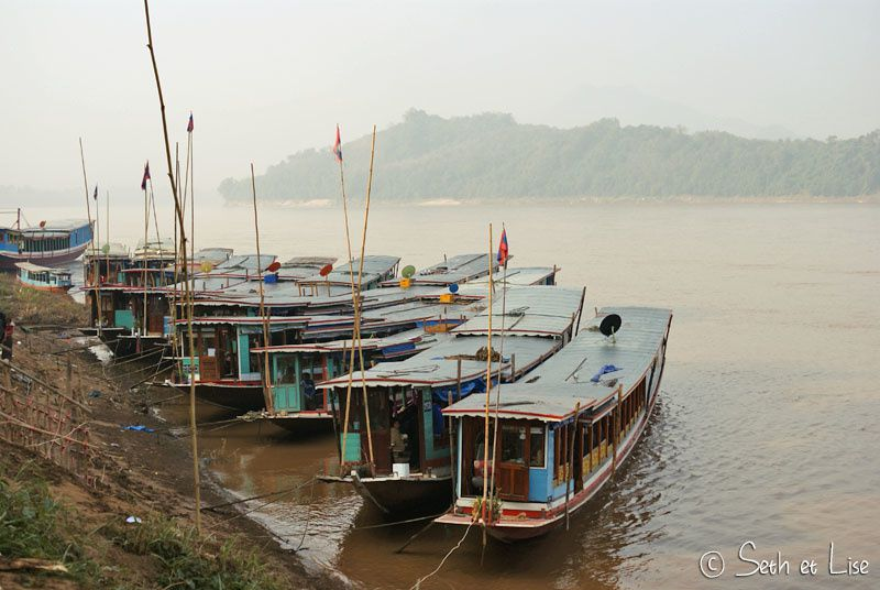 blog voyage pvt photo laos luang prabang