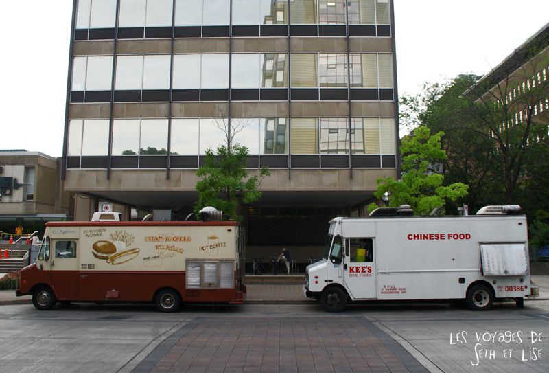 blog photo canada voyage toronto pvt humour concurrence truck food street vendor