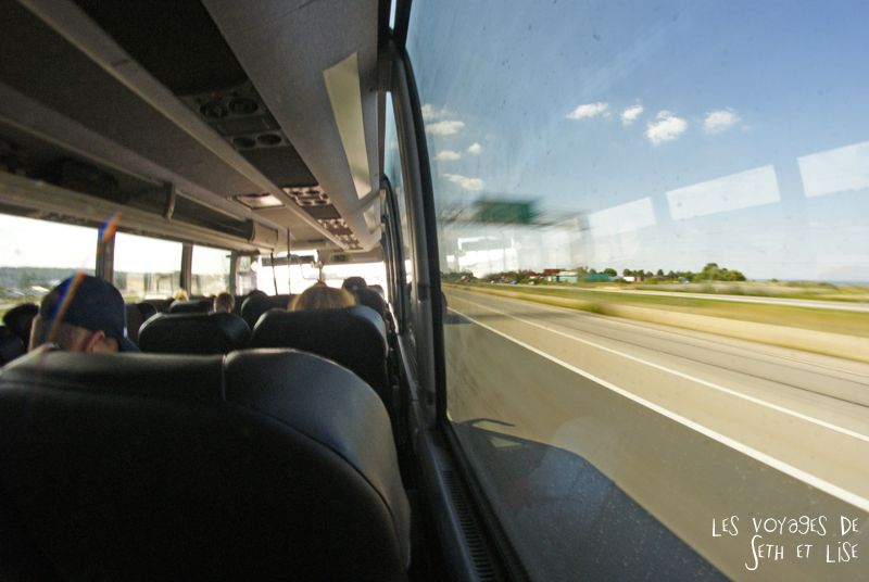niagara falls chutes ontario canada pvt blog tourisme cascade nature couple greyhound route vue bus