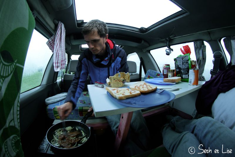 blog voyage pvt whv nz van backpacker photo